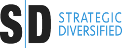 strategic diversified logo